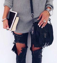 ✽♡ѕιмplyѕтevana♡✽#style #fashion #lookbook #teen #outfit