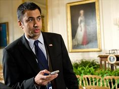 Kal Penn (born April 23, 1977) is an #IndianAmerican actor best known for his roles portraying the character Dr. Lawrence Kutner on the television program House and the character Kumar Patel in the Harold and Kumar stoner comedy film.  Penn has also dedicated time to the Obama administration as an Associate Director in the White House Office of Public Engagement.