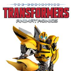 Optimus Prime, Megatron, Bumblebee and the Rescue Bots invade the African continent at the Transformers Animatronics Exhibition. Rescue Bots, Before I Die, Optimus Prime, Emperor, Transformers, Palace, Promotion, Sculptures, Bee