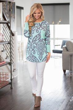 Can you keep a secret? We LOVE damask print! If you adore our Sophie Booties in Taupefor a stunning combination! Model is wearing a small Runs true to size Self: 95% Polyester, 5% Spandex Contras