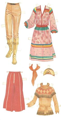 Tushi 4* 1500 free paper dolls for small Christmas gits and DIY for Pinterest pals The International Paper Doll Society Arielle Gabriel artist ArtrA Linked In QuanYin5 *
