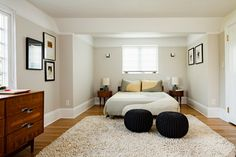 The trim color is Benjamin Moore Super White in a semi gloss. Wall color Benjamin Moore Pale Oak