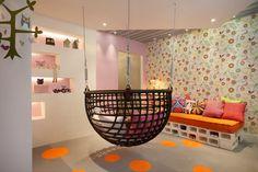 casa cor-quartos infantis - Pesquisa Google