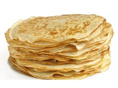 Crepes, made with coconut flour and oil. I'm almost positive that this photo isn't a photo of the actual crepes. Coconut Flour Crepes, Coconut Oil, Almond Milk, Toasted Coconut, Paleo Recipes, Cooking Recipes, Flour Recipes, Pancake Recipes, Waffle Recipes