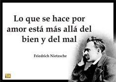 Friedrich Nietzsche | Luiso's Space!
