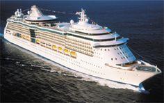 Royal Caribbean Cruise - Serenade of the Seas