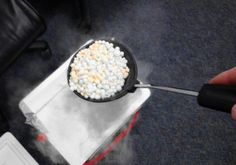 How to Make Your Own Dippin' Dots Ice Cream with Liquid Nitrogen « Dessert Recipes