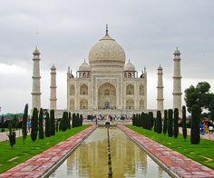 los 15 lugares mas bellos del mundo.