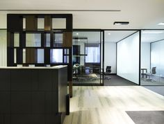 Office by Greg Natale
