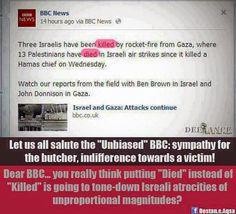 """UKT: BBC think putting """"Died"""" instead of """"Killed"""" is go..."""