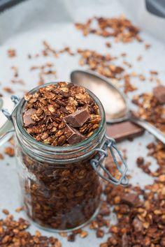 mhhh, das hört sich gut an. Zwei meiner liebsten Zutaten vereint: Schokolade und Kaffee