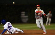Chicago Cubs vs. St. Louis Cardinals 9/23/14 MLB Pick, Odds, Prediction: Mitch's Free Baseball Pick Cubs Cardinals, St Louis Cardinals, 2011 World Series, Baseball Picks, Free Sports Picks, Better Baseball, Chicago Cubs, Mlb, Fans