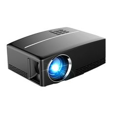 GP80UP LCD Portable Projector Android OS Full HD 1080P Home Theater Sales Online eu - Tomtop Smartwatch, Apple Technology, Portable Projector, Hd 1080p, Home Theater, Android, Self, Smart Watch, Home Theaters