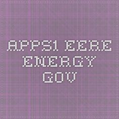 apps1.eere.energy.gov