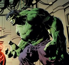 By Mike Deodato Jr...
