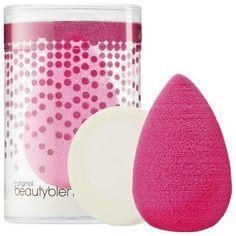 beautyblender - the original beautyblender® + solid® #sephora