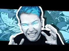DANTDM in BENDY'S NIGHTMARE RUN (Every Level) The Diamond Minecart, Minecraft Videos, Im Sad, Make Me Smile, The Man, Youtubers, Famous People, Dan, The Creator