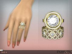 6 Simple Men Diamond Rings Designs ...e-carat diamond and save on the cost.Also you can choose the standard round or square (princes cut) diamonds instead of the fancy (heart pear or mar...ces cut) diamonds instead of the fancy (heart pear or marquise) shaped ones & also you can opt for a white diamond instead of a colored one to fetch #melaniecasey.com/products/unveiled-ring-with-pave-band-2ct-round-cut #mens-diamond_ring #jewelry Wedding Ring Gold, Stacked Wedding Rings, Simple Diamond Ring, Round Diamond Ring, Diamond Cuts, Solitaire Diamond, Maxis, Diamond Watches For Men, 4 Diamonds
