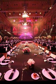 Combinação rosa e marrom é puro estilo para a decoração