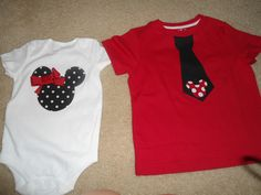 brother and sister disney shirts