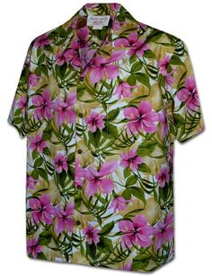 dfc372f32a7c2 72 Best Hawaiian shirts images in 2019 | Aloha shirt, Hawaiian print ...
