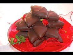 donneinpink magazine: [Video] Come fare i mostaccioli morbidi con cioccolato e caffè
