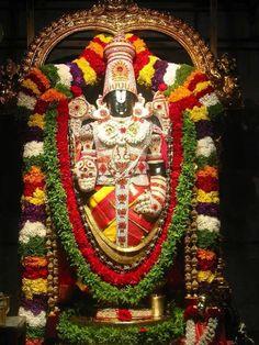 Lord Sri Tirupati