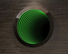Infinity Mirrors - The UK's finest LED Illuminated Mirrors Infinity Table, Infinity Mirror, Modern Mirror Design, Mirror Illusion, Nightclub Design, Illuminated Mirrors, Led Projects, Magic Mirror, Light Installation