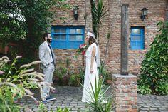 Casamento econômico diy blog berries and love 18