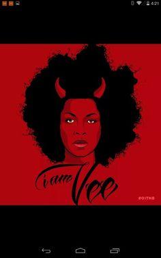 She- devil...