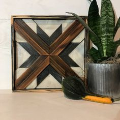 Scrap Wood Projects For Beginners – WoodworkeRealm Reclaimed Wood Wall Art, Reclaimed Wood Projects, Scrap Wood Projects, Wooden Wall Art, Diy Wall Art, Barn Wood, Woodworking Projects, Salvaged Wood, Art Projects