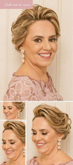 Noiva Blog » Mãe de noiva, madrinhas e daminhas by Belezaria