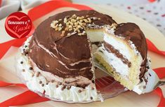 Nutella, Cheesecake, Pandora, Biscotti, Desserts, Blog, Sweets, Brioche, Tailgate Desserts