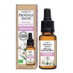 See related links to what you are looking for. Mademoiselle Bio, Elixir Floral, Provence, Bach Flowers, Insomnia, Sleep, Letting Go, Natural Treatments, Ems