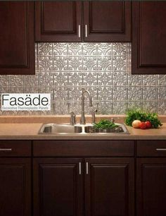 My Penny Backsplash, Inspired By Penny Floors From  Images