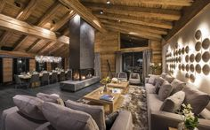 Luxury Ski Chalet, Chalet Aconcagua, Zermatt, Switzerland, Switzerland (photo#13241)