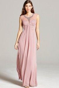 2244D1A Sukienka wieczorowa