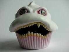 Vicious Cupcake No 18 Lydia