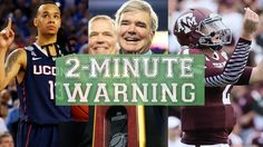 Should Student-Athletes Get Paid? | The 2-Minute Warning. On this show, Brad explains the daily life of an athlete and how they have barely anytime to do anything because they are swamped between football and school. He argues it makes complete sense for athletes to get paid a couple thousand a year.