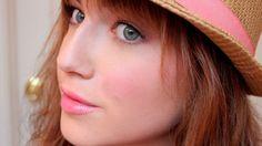 Fresh Summer Date Night Makeup #beauty #makeup #makeuptutorial
