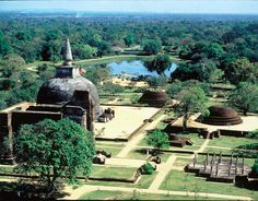 Polonnaruwa Sri Lanka | by Sri Lanka 'One Island.Many Worlds' #VisitSriLanka