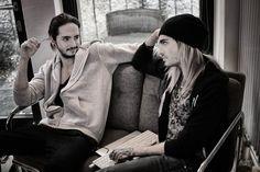 Bill Kaulitz & Tom Kaulitz