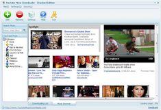Youtube music downloader v3.4 software