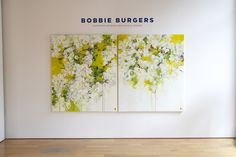Bildergebnis für bobbie burgers house home Art Floral, Illustration, Art Moderne, Abstract Flowers, Botanical Art, Painting Inspiration, Painting & Drawing, Flower Art, Art Projects