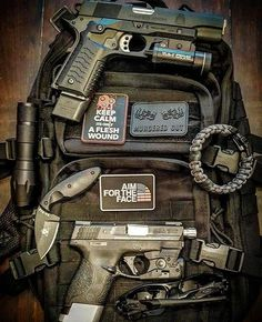 """23 Likes, 2 Comments - Paracord Survival Kit Straps (@superessestraps) on Instagram: """"Follow @_outdoor_survival_ for more pictures # via @justbugoutbags . . . .…"""""""