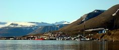 Longyearbyen, Norway - In the northernmost city in the world, it's illegal to be buried because it's too cold for bodies to decompose.