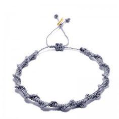 strings bracelet