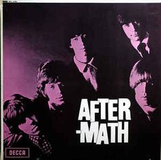 The Rolling Stones - Aftermath at Discogs