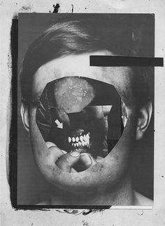 from Identity Lost by Ashkan Honarvar