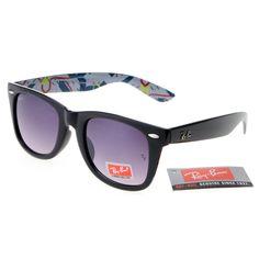 c794c730739349 Rare Prints Ray Ban 2132 New Wayfarer Sunglasses for Sale RPNW16  23.14 A  Visiter, Endroits